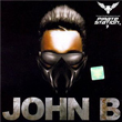 "John B ""Pirate Station 7″ Mix CD [Limited Edition]"